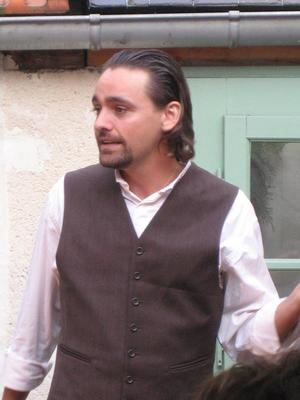 Laurent Themans